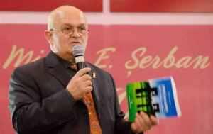 Prof. Dr. Mihai E. Serban